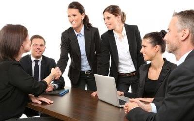 Novos profissionais chegam para escritório de São Paulo